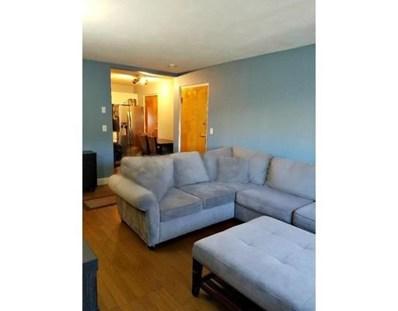 326 Broadway UNIT 12, Somerville, MA 02145 - MLS#: 72441350