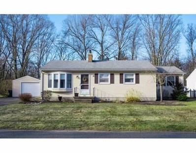 282 Newhouse St, Springfield, MA 01118 - #: 72441355