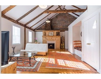 14B Westford Road UNIT B-3, Carlisle, MA 01741 - MLS#: 72441368