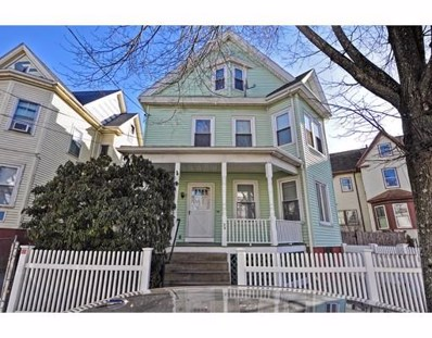 35 Bartlett St, Somerville, MA 02145 - #: 72441370