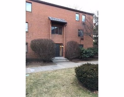 11 Barton Square UNIT 203, Salem, MA 01970 - MLS#: 72441375