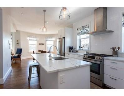1650 Columbia Road UNIT 2, Boston, MA 02127 - MLS#: 72441378