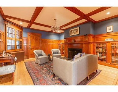 345 Commonwealth Ave UNIT 1, Boston, MA 02115 - MLS#: 72441415