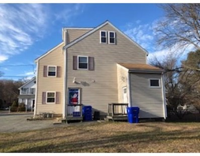 713 Somerset Ave UNIT 3, Taunton, MA 02780 - #: 72441448