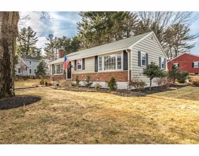 54 Grove Street, Reading, MA 01867 - MLS#: 72441450