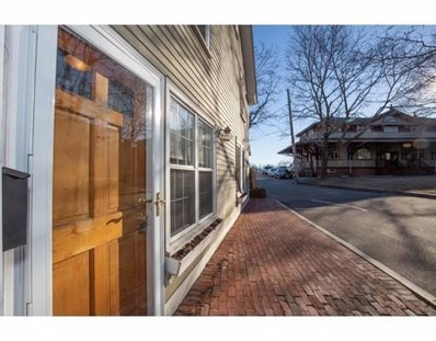 40 Elm St UNIT 2, Amesbury, MA 01913 - MLS#: 72441454