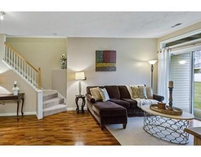 122 Tyson Commons Lane UNIT 122, Braintree, MA 02184 - MLS#: 72441467