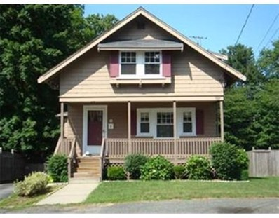143 Elmlawn Rd, Braintree, MA 02184 - MLS#: 72441494