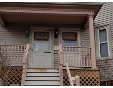 213 Mountain Ave UNIT 2, Revere, MA 02151 - MLS#: 72441518