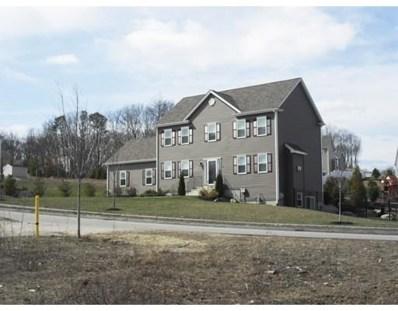 Lot 41 Glenside Drive, Blackstone, MA 01504 - MLS#: 72441542