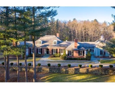 150 Pond Rd, Wellesley, MA 02482 - MLS#: 72441550