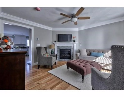 154 Chestnut Street UNIT 9, Lowell, MA 01852 - MLS#: 72441552