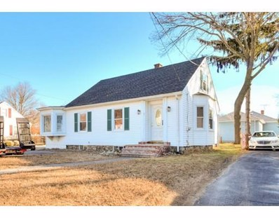 97 Birchwood Rd, Methuen, MA 01844 - MLS#: 72441562