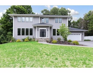 33 Hunnewell St, Wellesley, MA 02481 - MLS#: 72441572