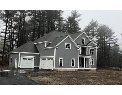 Lot 2 Acorn Hill Estates, Franklin, MA 02038 - MLS#: 72441585