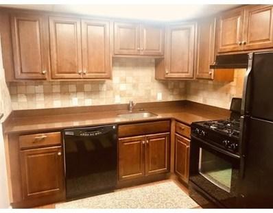 33 McCormick Terrace UNIT 41, Stoughton, MA 02072 - MLS#: 72441593