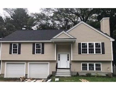 4 Donald Ave, Chelmsford, MA 01824 - MLS#: 72441602