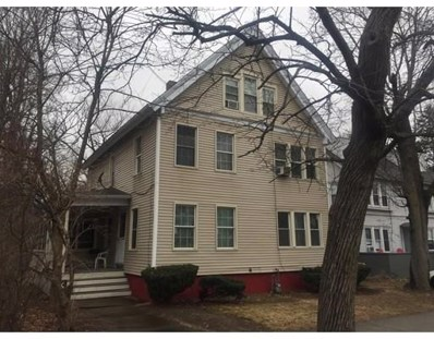 202 Fort Pleasant Avenue, Springfield, MA 01108 - #: 72441615