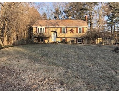 70 Donald Tennant Cir, North Attleboro, MA 02760 - MLS#: 72441622