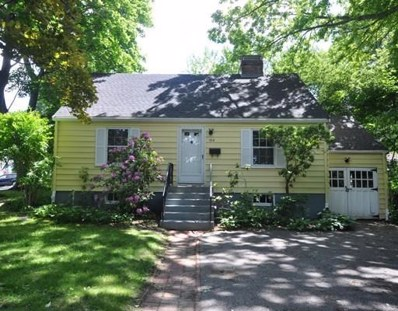 564 Appleton St, Arlington, MA 02476 - MLS#: 72441642