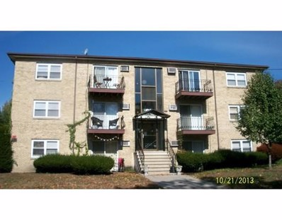 81 High Street UNIT 7, Amesbury, MA 01913 - MLS#: 72441653