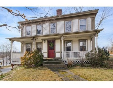1 Hartford Ave S, Upton, MA 01568 - MLS#: 72441665