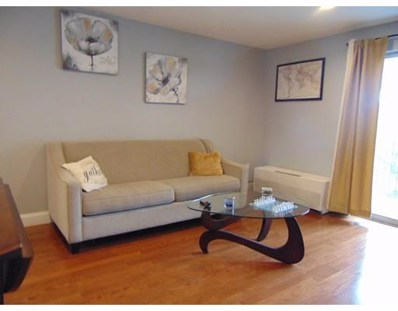 45 Oval Rd UNIT 44, Quincy, MA 02170 - MLS#: 72441696