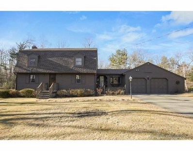 144 Killam Hill Road, Boxford, MA 01921 - MLS#: 72441731
