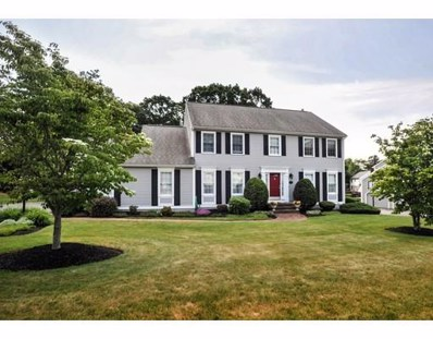 30 Colby Way, Westwood, MA 02090 - #: 72441743
