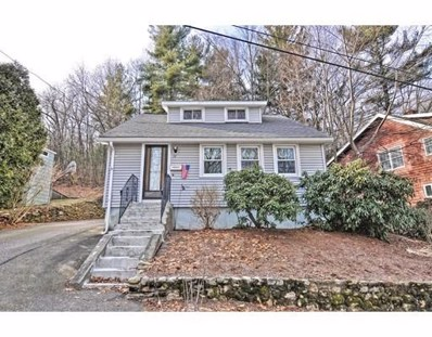 12 Andy Rd, Worcester, MA 01602 - MLS#: 72441753