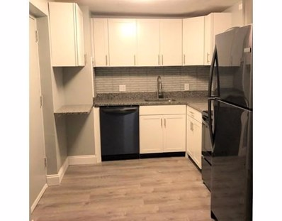 69 Milliken Ave UNIT 2A, Franklin, MA 02038 - MLS#: 72441764