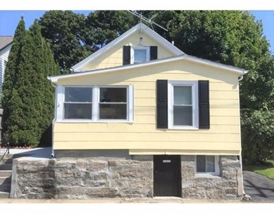 137 Linwood St, Uxbridge, MA 01569 - MLS#: 72441780