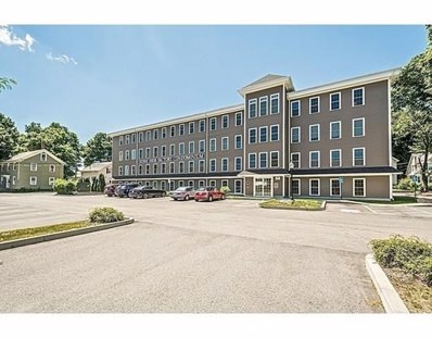 110 Pleasant St UNIT 102, Marlborough, MA 01752 - MLS#: 72441802