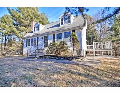 81 Woodland Rd, Uxbridge, MA 01569 - MLS#: 72441806