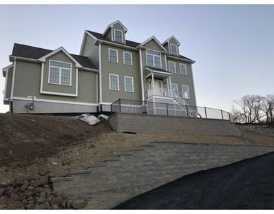 Lot 27 Overlook Drive, Danvers, MA 01923 - MLS#: 72441810