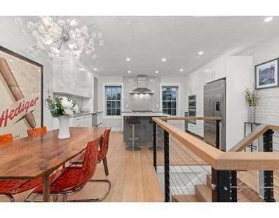 14 Dartmouth Place UNIT 6, Boston, MA 02116 - MLS#: 72441831