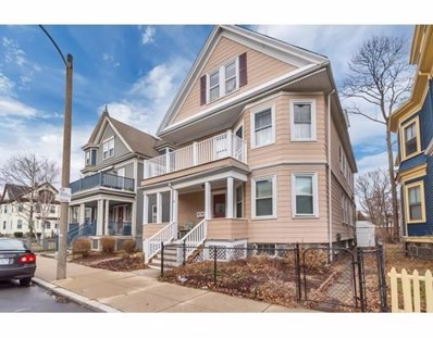 80 Lonsdale St UNIT 1, Boston, MA 02124 - MLS#: 72441836