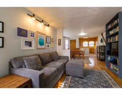 11 Bailey St., Somerville, MA 02144 - #: 72441848