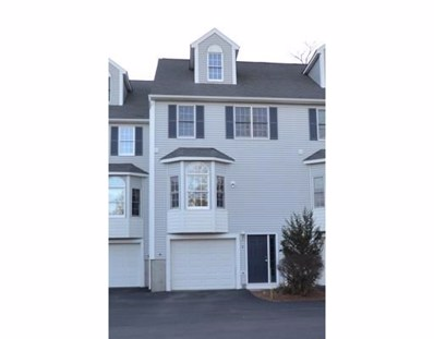 6 Sunnyside Dr UNIT 6, Plainville, MA 02762 - MLS#: 72441854