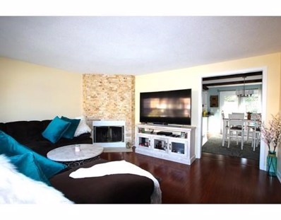 3 Scotty Hollow Dr UNIT D, Chelmsford, MA 01824 - MLS#: 72441877