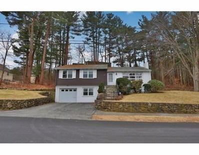 126 Standish Road, Lynn, MA 01904 - MLS#: 72441926
