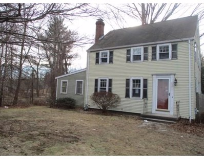 1271 Highland St, Holliston, MA 01746 - MLS#: 72441945