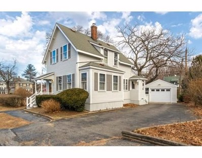 129 Bancroft Avenue, Reading, MA 01867 - MLS#: 72441955
