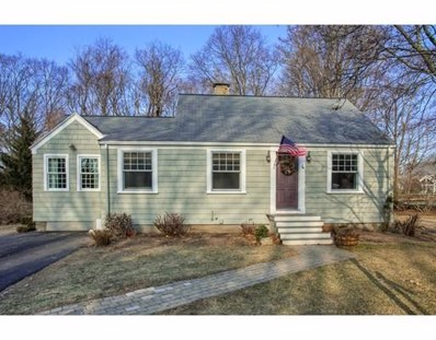 4 Walnut Ln, Wenham, MA 01984 - MLS#: 72441962