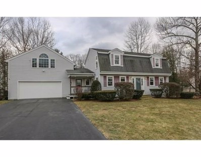 33 Thomas Farm Cir, Shrewsbury, MA 01545 - MLS#: 72441969