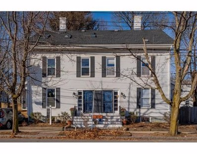 9 Bartlett Ave UNIT 1, Arlington, MA 02476 - MLS#: 72441992