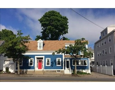 2 1\/2 Essex Street, Salem, MA 01970 - MLS#: 72442002