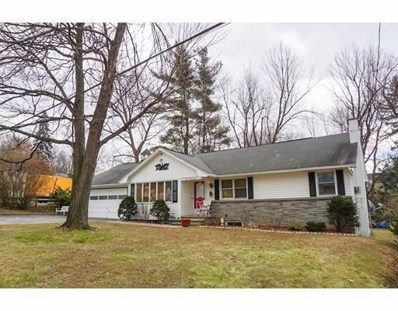 147 Lexington St, Springfield, MA 01107 - MLS#: 72442021
