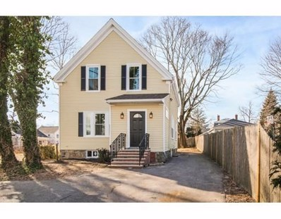 167-R Stratford St, Boston, MA 02132 - MLS#: 72442024