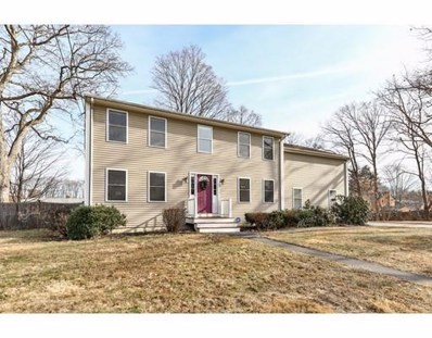 88 Sumner St, North Attleboro, MA 02760 - MLS#: 72442050